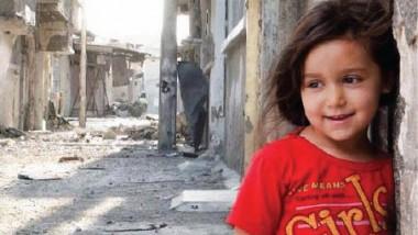 أطفال العراق و سوريا وحروب داعش