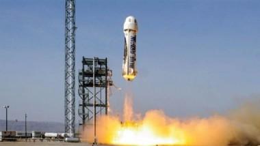أمازون تعتزم توصيل الطلبات إلى القمر