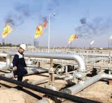 3.163 مليون برميل يومياً متوسط صادرات النفط الجنوبية