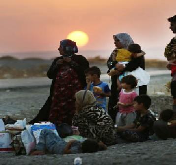 إشادة أممية بدور الحشد الشعبي في حماية المدنيين