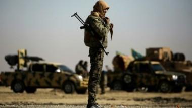 اتفاق لإجلاء سكان اربع بلدات محاصرة في سوريا