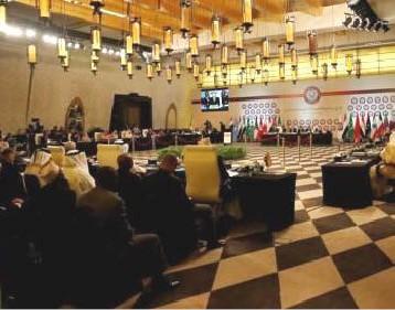 وزراء الخارجية العرب يجتمعون لإعداد جدول  أعمال القمّة الثامنة والعشرين
