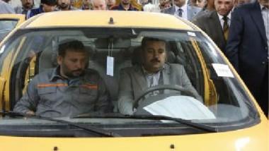 وزير الصناعة يفتتح خطوط تجميع وانتاج الشاحنات في مصانع الاسكندرية