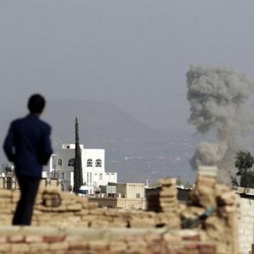 الأمم المتحدة ترفض طلب التحالف العربي الإشراف على ميناء الحديدة اليمني