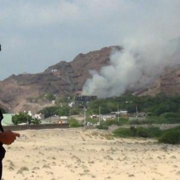 الأمم المتحدة تطالب أطراف الصراع اليمني بحماية الموانئ
