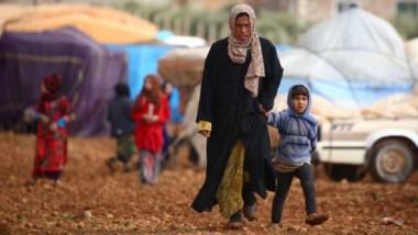 الأمم المتحدة: 66 ألف نازح جرّاء المعارك الأخيرة في شمال سوريا