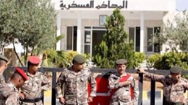 الأمن الأردني يسلِّم جثامين 12 متطرفاً  إلى ذويهم وعدم السماح بإقامة سرادق عزاء