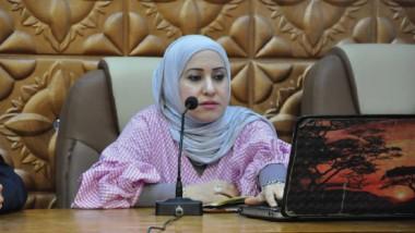 جامعة البصرة تناقش دور نظيراتها في تأهيل حاضنات الأعمال