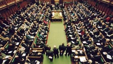 البرلمان البريطاني يقرُّ قانون  إجراءات الخروج من الاتحاد الأوروبي