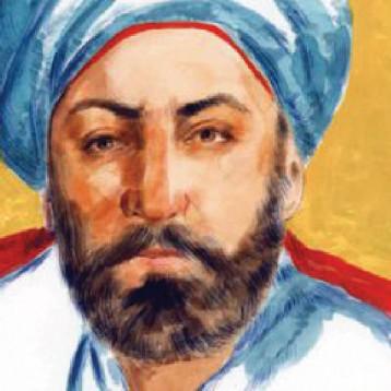 مؤرخ بغداد الخطيب البغدادي و«بلدة طيبة ورب غفور»