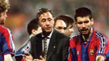 الاتحاد الإسباني يفضّل مدريد على برشلونة في تصفيات المونديال