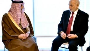 السعودية تكشف عن نيتها إلغاء الديون المترتبة على العراق