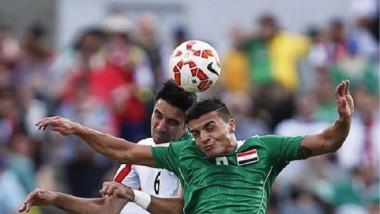 اليوم.. «الوطني» يلاعب إيران تجريبياً