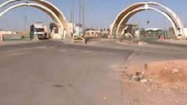 العراق والأردن: تأهيل منفذ طريبيل لزيادة التبادل التجاري