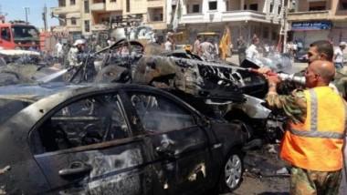 العراق يوجّه فريقاً طبياً عاجلاً الى دمشق لمعالجة جرحاه