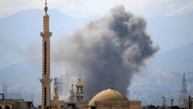 المعارضة المسلحة تشن هجوماً جديداً على المداخل الشمالية الشرقية للعاصمة السورية دمشق