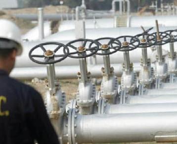«المشاريع النفطية» تسعى لانجاز مستودع الفاو النفطي