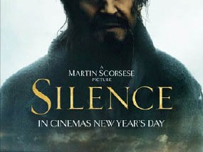 خبرة سينمائية مذهلة عن الصمت والعذاب والإيمان!