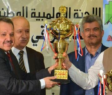 أختتام بطولة العراق الدولية بالشطرنج  وسط إشادة بالضيافة والتنظيم