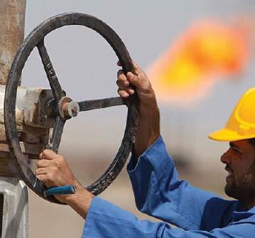 العراق يعلن عن الإحصائية النهائية للخام المصدر  في نيسان