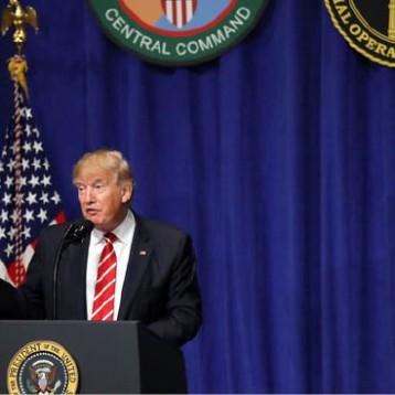عهد ترامب ومستقبل دول الاتحاد الأوروبي داخل الناتو!