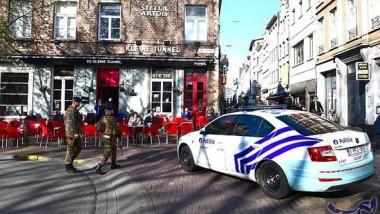 توقيف فرنسي تونسي الأصل في أثناء تنفيذه هجوم «أنتويرب» البلجيكية