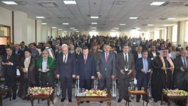 جامعة كربلاء تعقد مؤتمرا وطنيا عن الاعتدال لتعزيز التعايش السلمي