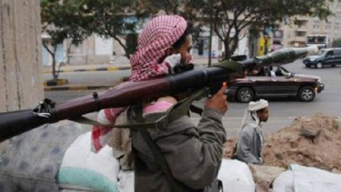 القوّات الحكومية اليمنية تسيطر على مواقع  الحوثيين في «حاكمة» وتقترب من المطار الدولي
