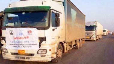 """13 محافظة تسيّر نحو ألف عجلة في حملة """"#لأجلكم"""""""