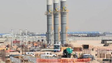 مصفاة كربلاء: 140 ألف برميل  من المشتقّات النفطية للاستهلاك المحلي