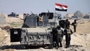 القوّات المشتركة تشنّ هجوماً شرساً على  منطقتي الدندانة والدوّاسة في أيمن الموصل