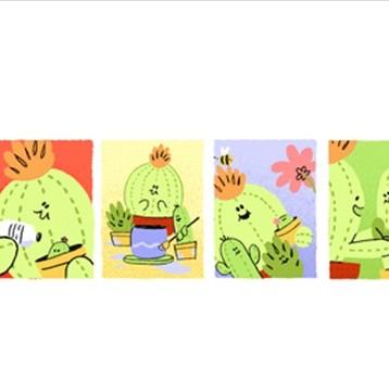 """جوجل يحتفل بـ """"عيد الأم"""" على طريقته"""