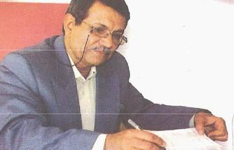حامد عبدالصمد البصري شخصية  متبتّلة في محراب الشعر