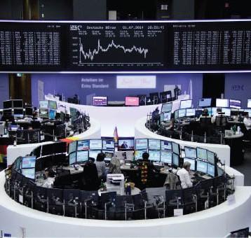 خلاف أوروبي – بريطاني على «فواتير» بذمة لندن