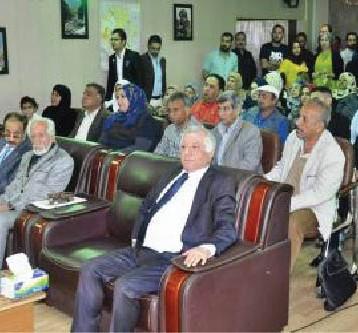دار الثقافة والنشر الكردية تقيم  حفلا تأبينياً لناهدة الرماح