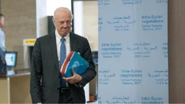 الأمم المتحدة تطالب روسيا وإيران وتركيا  بالحفاظ على وقف إطلاق النار في سوريا