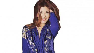 سميرة سعيد تؤكّد: النجاح  يعطيها دفعة معنوية للأمام