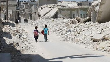 المعارضة السورية.. اللا-إرهابية
