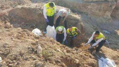 عمان تحقق في «تخريب» رفات أردنيين في القدس