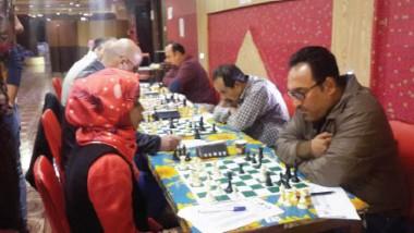 اليوم.. بدء دوري أندية الدرجة الممتازة بالشطرنج