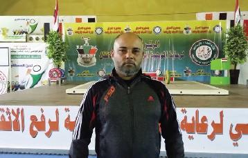 محمود موسى: المنافسات المتواصلة  تسهم في اكتشاف الأبطال