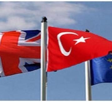 مساعي التجارة مع تركيا تهدد سمعة بريطانيا كمدافع عن حقوق الإنسان