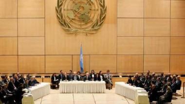 استئناف المفاوضات السورية في جنيف والمعارضة تتمسك ببحث الانتقال السياسي وفق القرار الأممي 2254