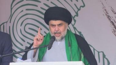 """مقتدى الصدر يدعو لعدم التصويت """"للفاسدين"""" ويهدد بمقاطعة الانتخابات"""