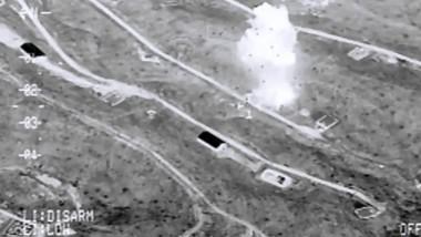 """مقتل مسؤول """"جند الخلافة"""" وستة أمراء بـ""""داعش"""" في أيمن الموصل"""