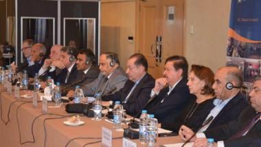«النقد الدولي» يدعو إلى تجميد التوظيف في العراق