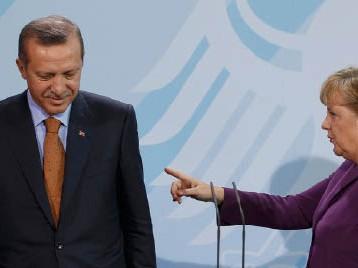 التوتّر القائم ما بين تركيا وألمانيا وتبعاته على المنطقة