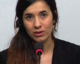 """من هو مُنقذ الإيزيدية """"نادية مراد"""" من قبضة داعش؟ (2 ـ 2)"""