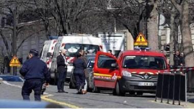 وزير الحماية المدنية اليوناني: الرسائل المفخخة إلى باريس وبرلين مصدرها اليونان