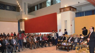 وكيل وزارة الداخلية: التغيير لن يتحقق إلا بالمثقفين
